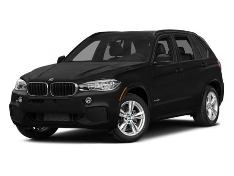 Pre-Owned 2014 BMW X5 sDrive35i